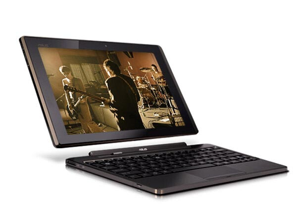 The Asus Eee Pad Transformer - U.S. users of Asus Eee Pad Transformer TF101 try again with Android 4.0 update