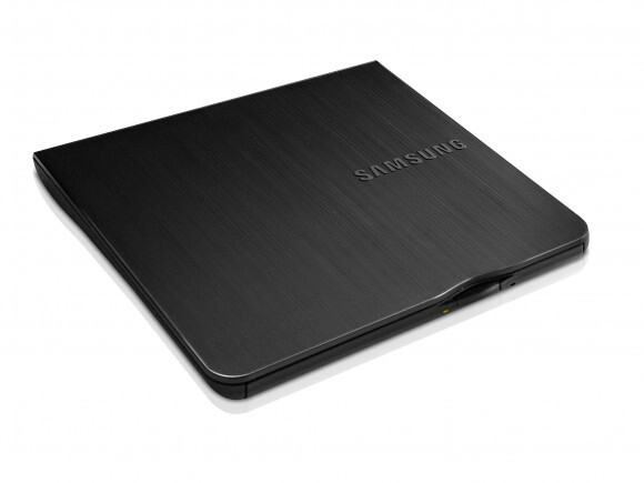 World's thinnest optical drive - Samsung introduces world's thinnest optical drive for tablets