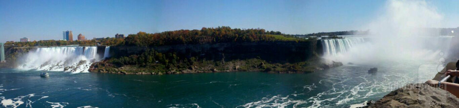 15. Mike - Motorola DROID XNiagara Falls, October 2011 - Cool images, taken with your cell phone #38