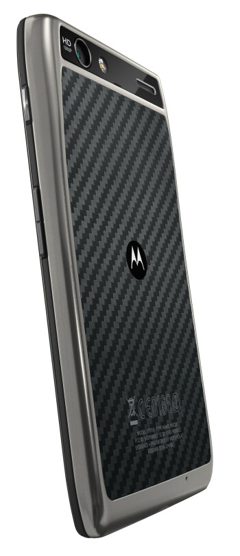 RAZR MAXX announced for UK, Germany – Germany to get ICS out of box