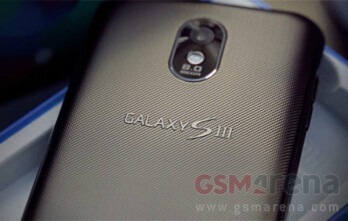 Today's edition of alleged Samsung Galaxy S3 photos brings feelings of deja vu
