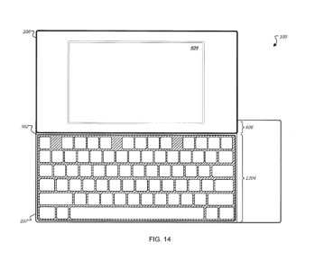 Google patents hint at future Nexus sliders