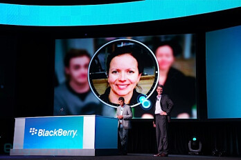 BlackBerry 10 advances (and rewinds) mobile camera technology