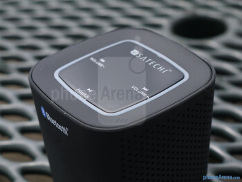 Satechi Audio Cube Bluetooth Speaker hands-on