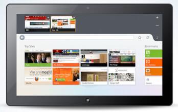 Mozilla to standardize Firefox UI across all platforms