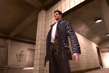 Max Payne Mobile hands-on
