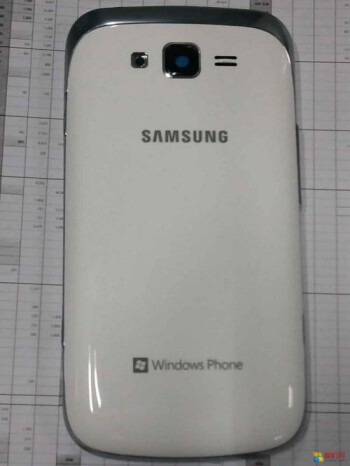 The Windows Phone powered Samsung Mandel appears to have been scrapped