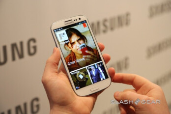 Flipboard for Android to be a Galaxy S III exclusive...for now