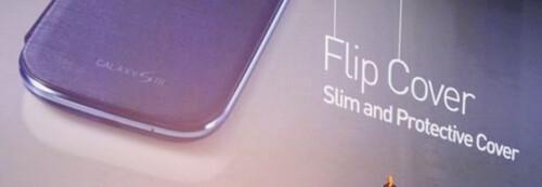 Samsung Galaxy S III accessories