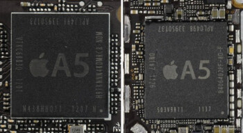 Apple now ships iPad 2 with 32nm A5 chip and 2 hours extra battery life