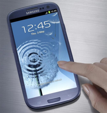 The Samsung Galaxy S III is expected to come to India on June 10th