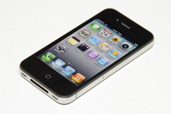 From left to right Motorola DROID RAZR MAXX, Motorola DROID RAZR, LG Lucid and Apple iPhone 4S