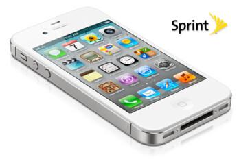 Sprint has a $15 billion bet on the Apple iPhone