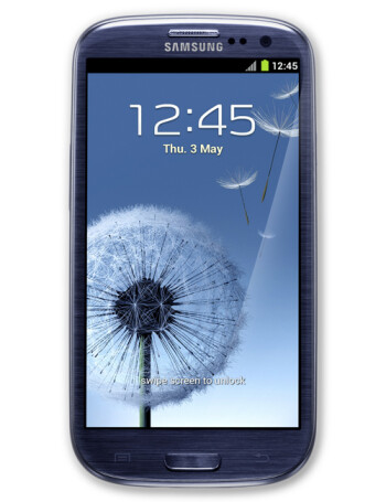 The Samsung Galaxy S III may serve as a basis for the first Windows Phone 8 smartphone made by Samsung
