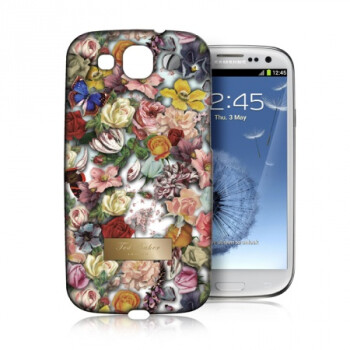 Samsung Galaxy S III cases already available for pre-order