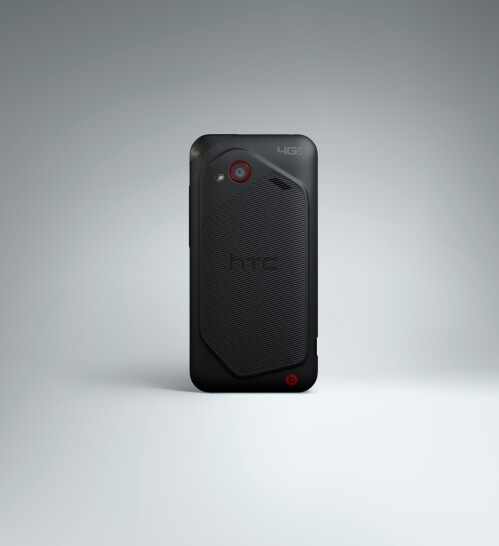 The new DROID Incredible 4G LTE by HTC for Verizon is now official