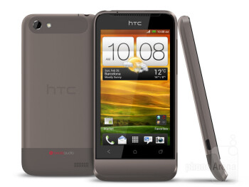 HTC One V is coming to the U.S. this summer