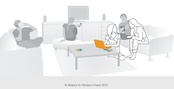 Powermat, Samsung, & Qualcomm form competing wireless charging alliance