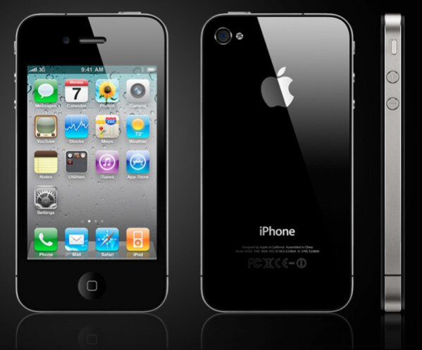 Target Cuts Price Of Apple IPhone 4 And 4S