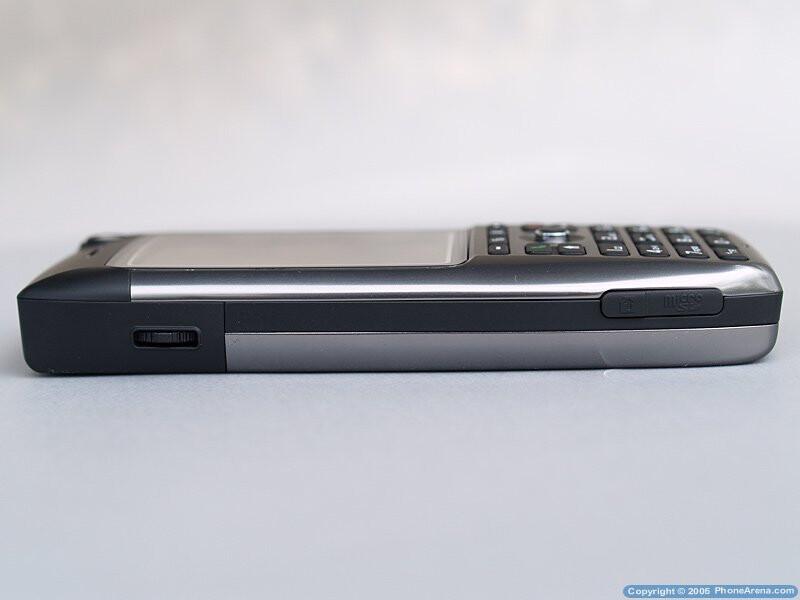 HTC Breeze - Windows Smartphone - Picture Gallery