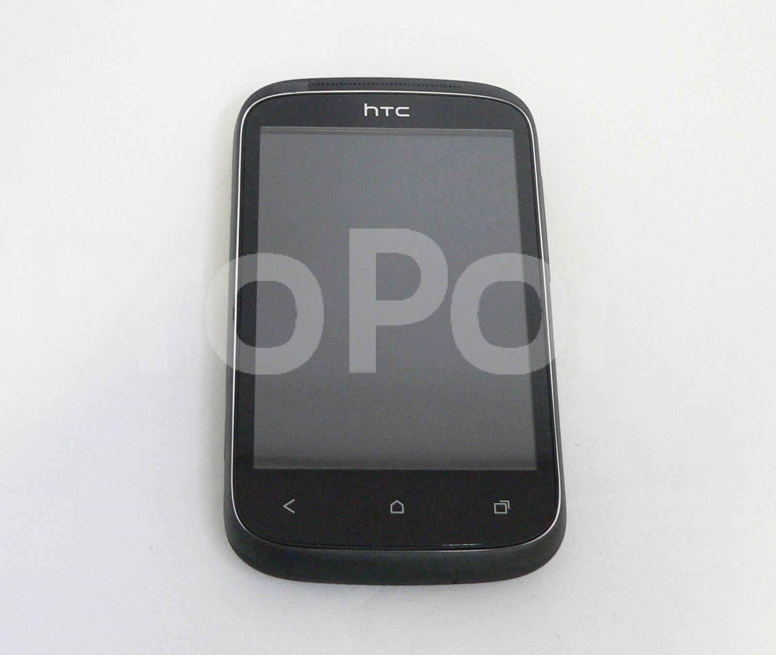 HTC Wildfire C leaks again