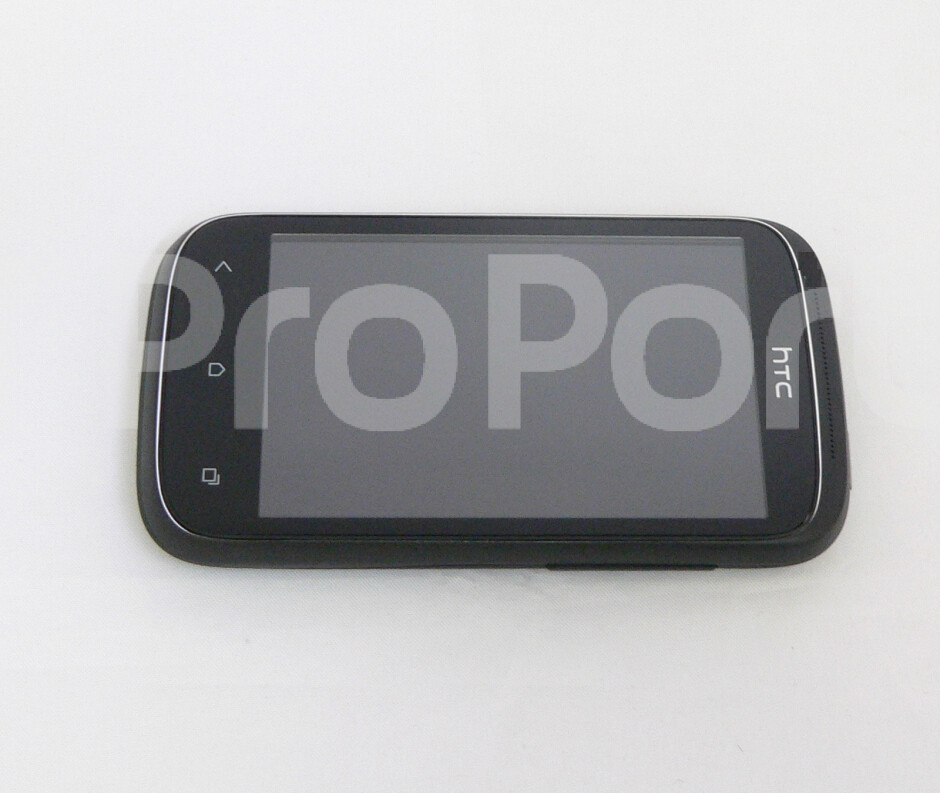 The yet-unannounced HTC Wildfire C - HTC Wildfire C leaks again