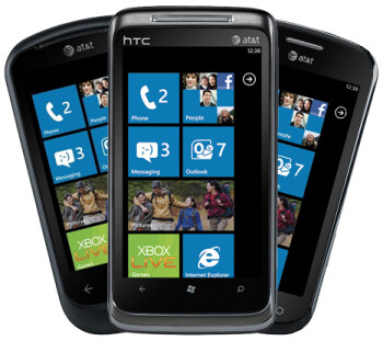 Switching from Android to Windows Phone Part 1: initial impressions and missing features