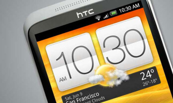 Some HTC One X units are not showing incoming messages on the status bar