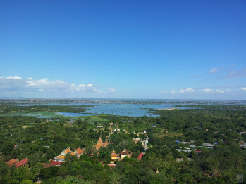 7. Loyy Vong - Nokia N8Beauty of Cambodia