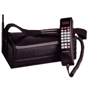 Motorola Bag Phone