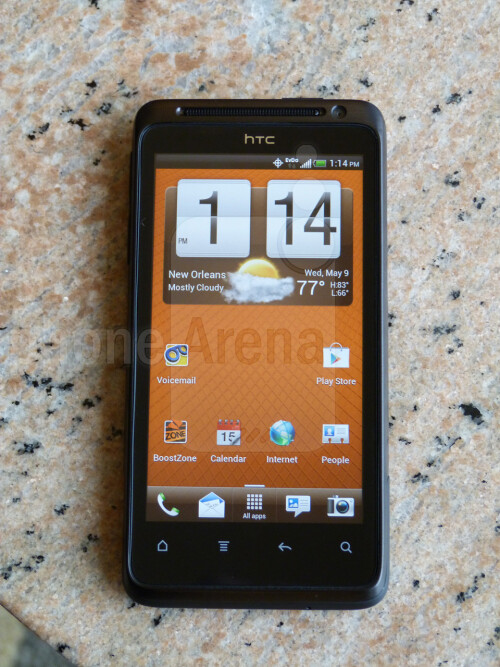 HTC+EVO+Design+4G+for+Boost+Mobile+hands-on