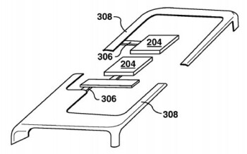 Image from RIM patent application relating to fuel cells