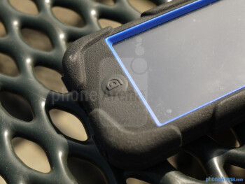 Griffin Survivor Military-duty case for iPhone hands-on