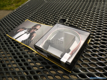 Jaybird Sportsband Headphones hands-on