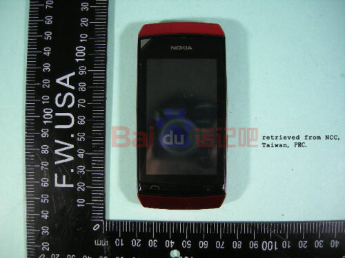 Nokia 305, 306, 311 leaked pictures