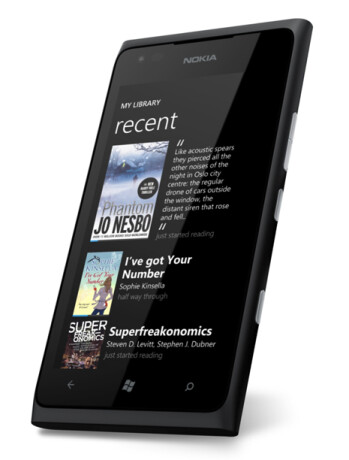 Nokia Reading ready for launch in few weeks
