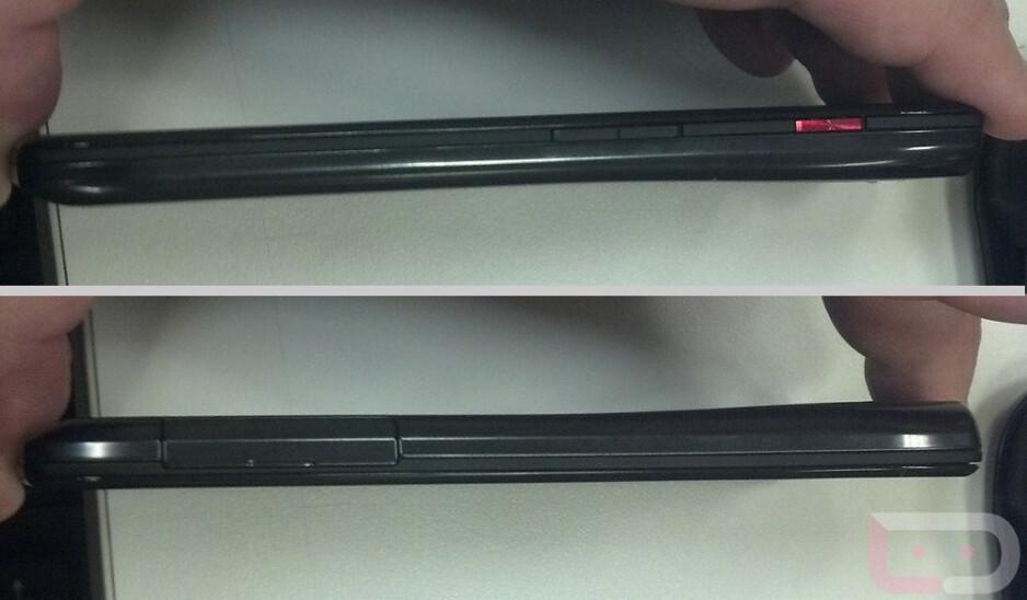 Verizon employees receive special edition Red DROID RAZR MAXX