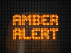 WEA will also be used to disseminate Amber Alerts