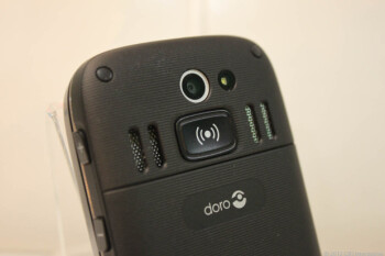 Doro PhoneEasy 740 brings a less is more approach to Android