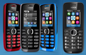 The new Nokia 110 and 112 run on Series 40, an evolutionary step forward.