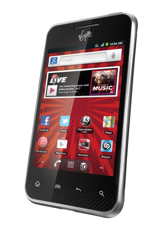 LG Optimus Elite for Virgin Mobile is now available for $149 no-contract