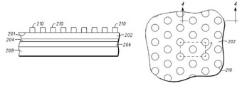 Motorola applies for patent of anti-smudge screen manufacture process