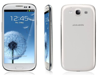 9 million units of the Samsung Galaxy S III have been pre-ordered