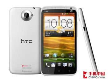 HTC One XT launches on China Mobile
