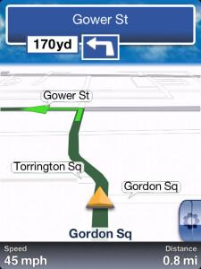 telmap navigator gps