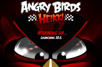 Angry Birds Heikki will launch June 18th