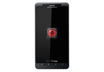Launched one year ago today, the Motorola DROID X2