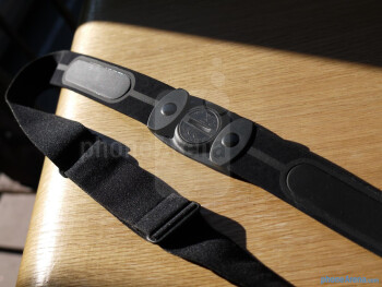 Wahoo Fitness Blue HR hands-on