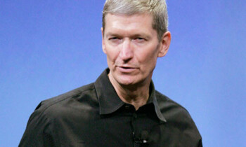 Apple CEO Tim Cook will meet with his Samsung counterpart starting Monday