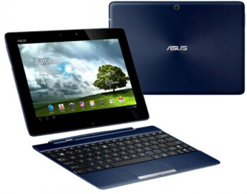 The Asus Transformer Pad TF300